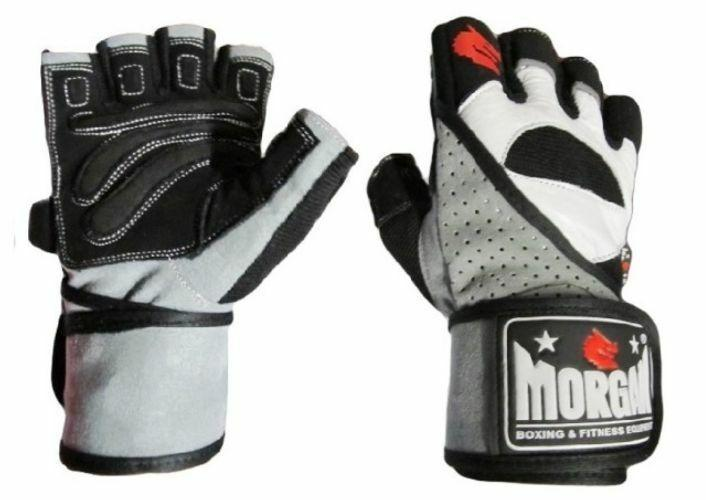 Morgan V2 Platinum Weightlifting Gloves-MO REPS® Fitness Store