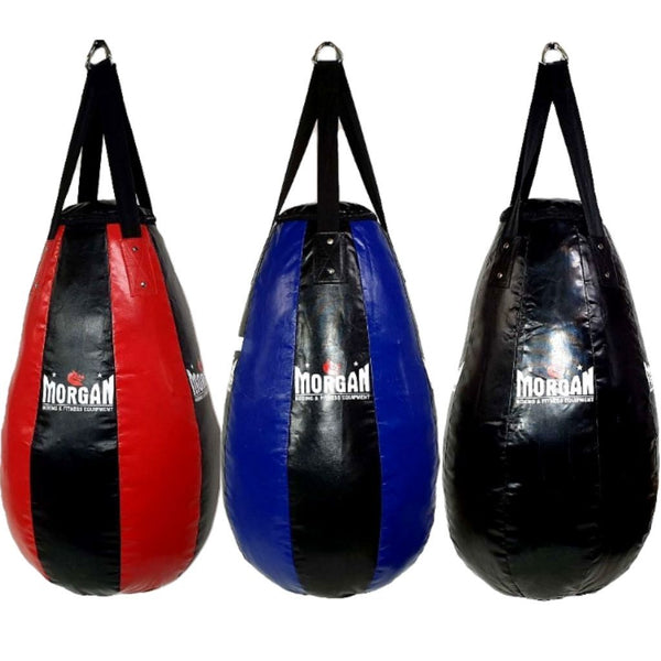 Morgan V2 Tear Drop Punching Bag-MO REPS® Fitness Store