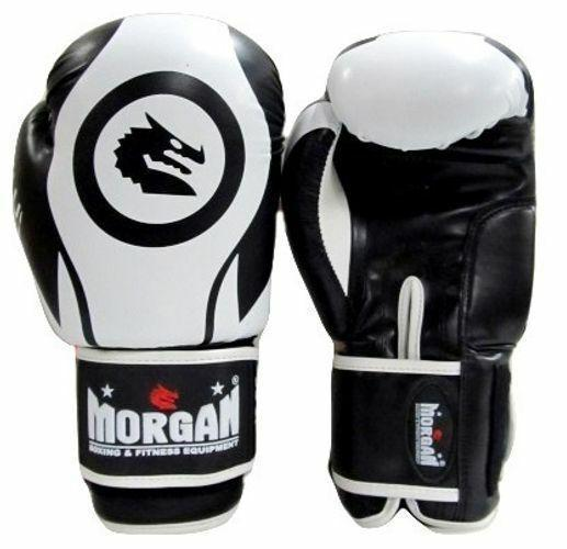 Morgan V2 Zulu Warrior Sparring Gloves (6oz-16oz)-MO REPS® Fitness Store
