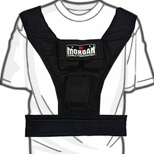 Morgan Weighted Vest (10kg)-MO REPS® Fitness Store