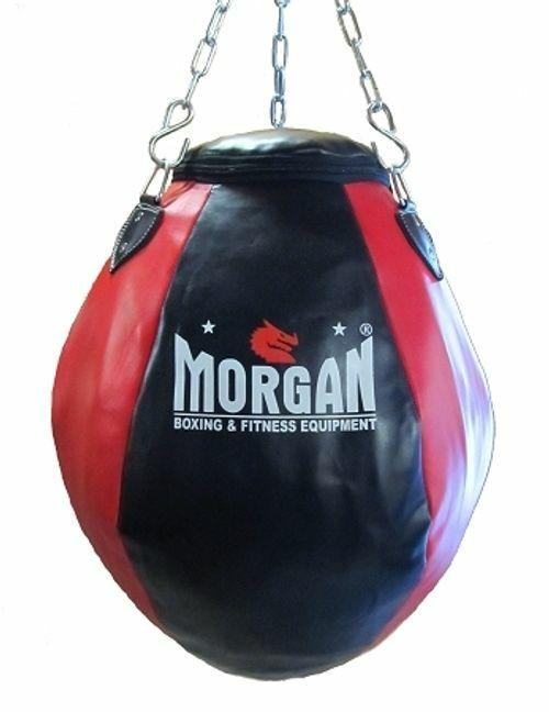 Morgan Wrecking Ball Punch Bag-MO REPS® Fitness Store
