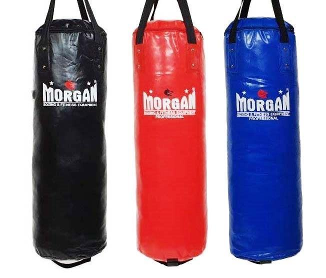 Morgan X-Large Nugget Punch Bag-MO REPS® Fitness Store