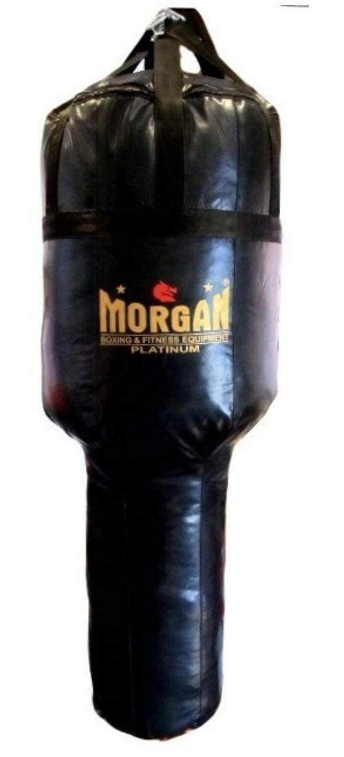 Morgan XL Platinum Angle Punch Bag-MO REPS® Fitness Store