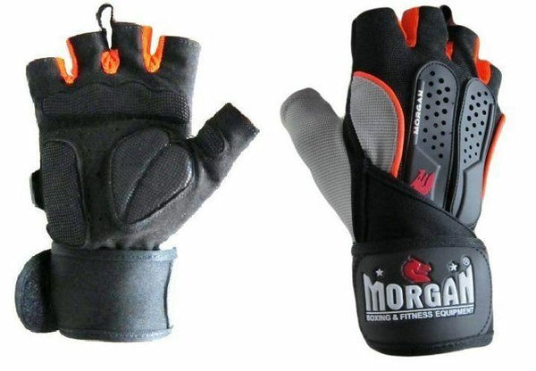 Morgan XTR Weightlifting Gloves-MO REPS® Fitness Store