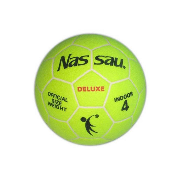 Nassau Indoor Soccer Ball - Size 4-MO REPS® Fitness Store