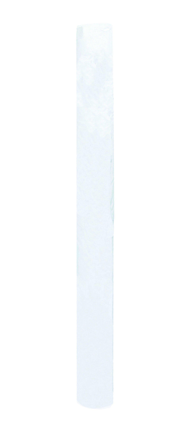 Netball Cylindrical Goal Post Guard-White-MO REPS® Fitness Store