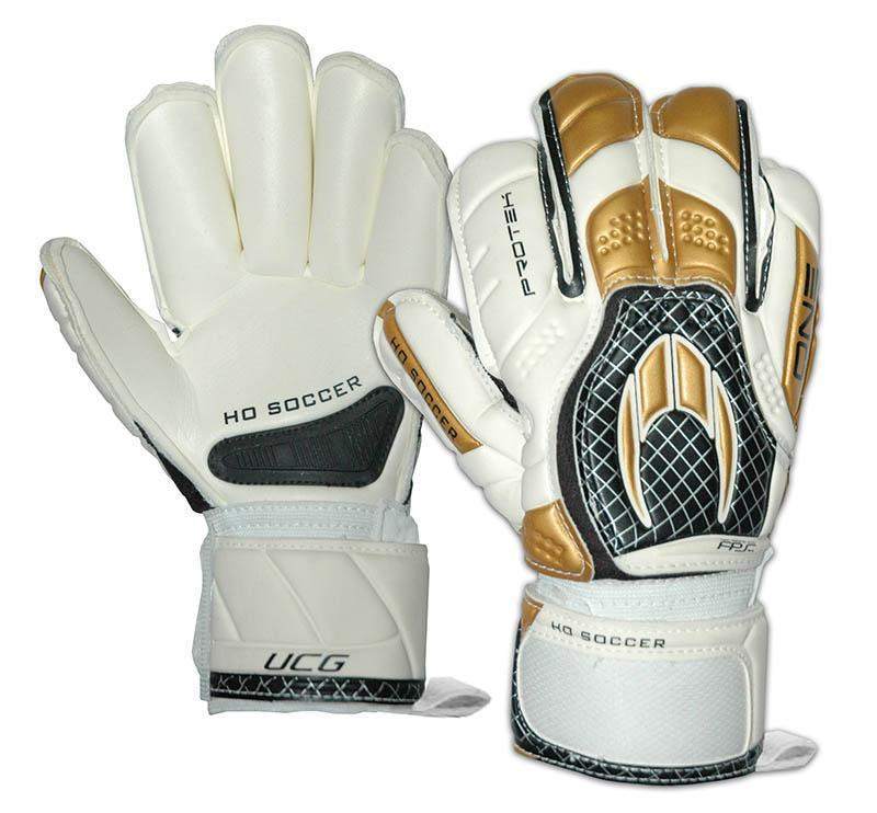One Protek Roll Goalkeeping Gloves-MO REPS® Fitness Store