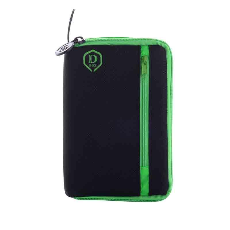 ONE80 Dart Box-GreenBlack-MO REPS® Fitness Store