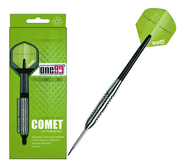 ONE80 Dart Comet (Set Of 3)-MO REPS® Fitness Store