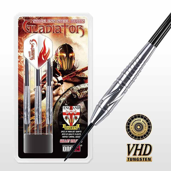 ONE80 Dart Gladiator 20G-MO REPS® Fitness Store
