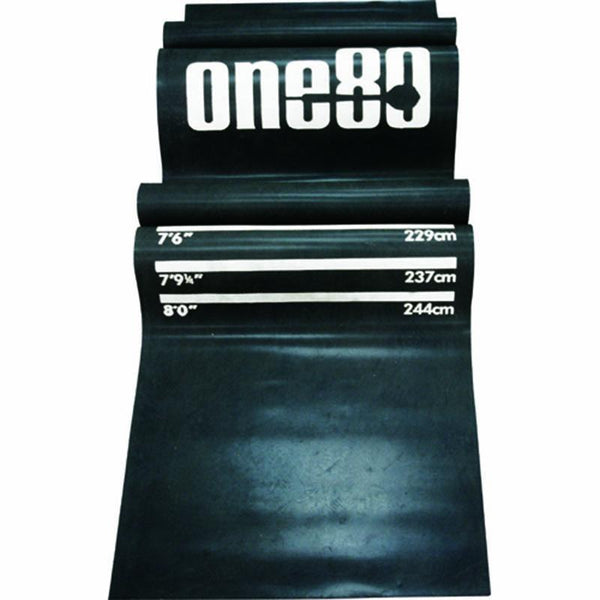 ONE80 Dart Mat-MO REPS® Fitness Store