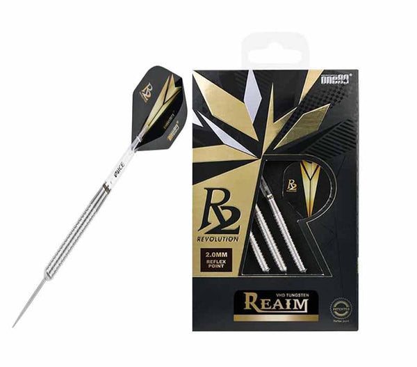 ONE80 Dart R2 Reaim 2.0 - 25G-MO REPS® Fitness Store