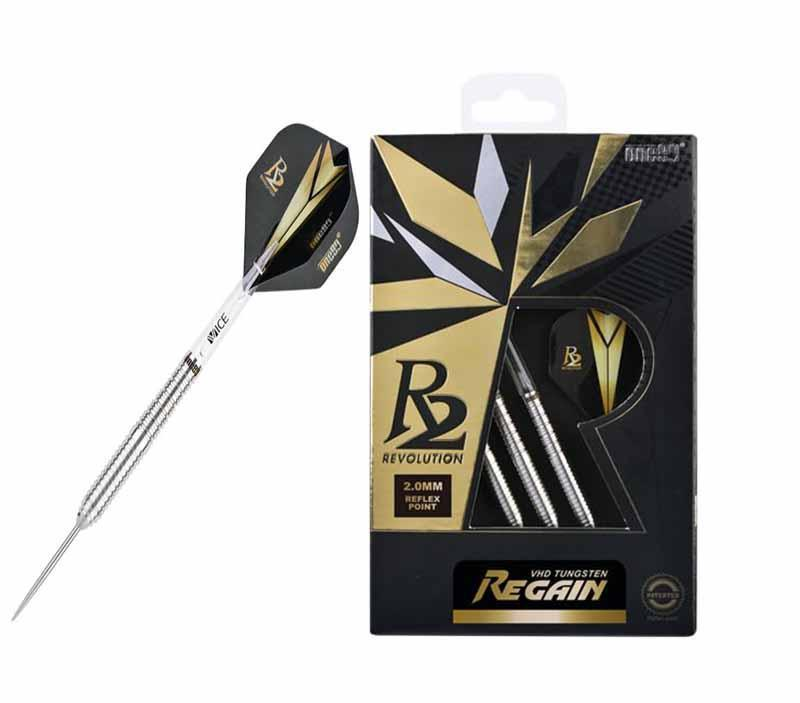 ONE80 Dart R2 Regain 2.0 - 23G-MO REPS® Fitness Store