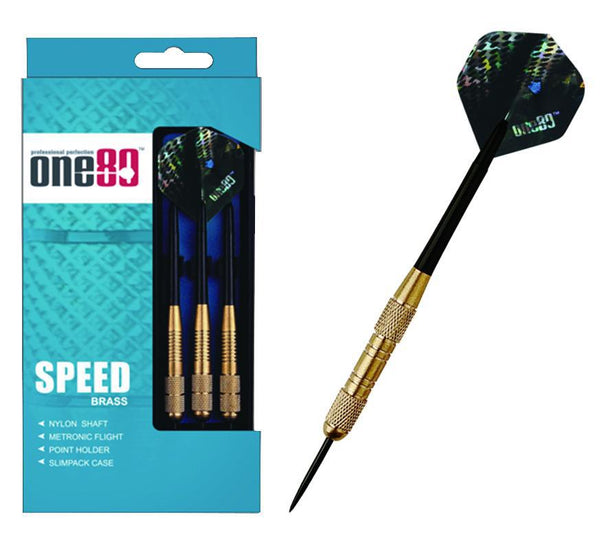 ONE80 Darts Speed (Set Of 3)-MO REPS® Fitness Store