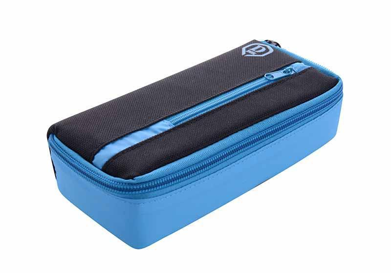 ONE80 Mini Dart Box-BlueBlack-MO REPS® Fitness Store