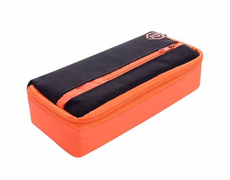 ONE80 Mini Dart Box-OrangeBlack-MO REPS® Fitness Store