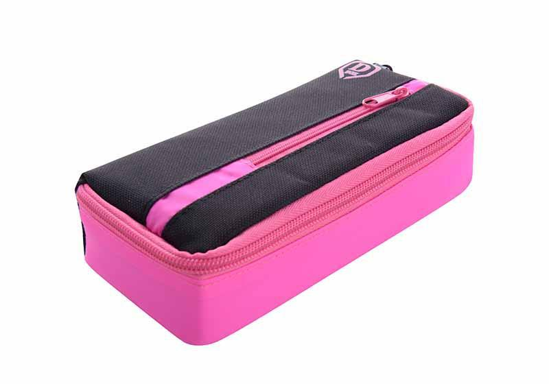 ONE80 Mini Dart Box-PinkBlack-MO REPS® Fitness Store