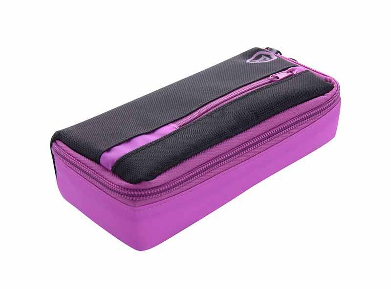 ONE80 Mini Dart Box-PurpleBlack-MO REPS® Fitness Store
