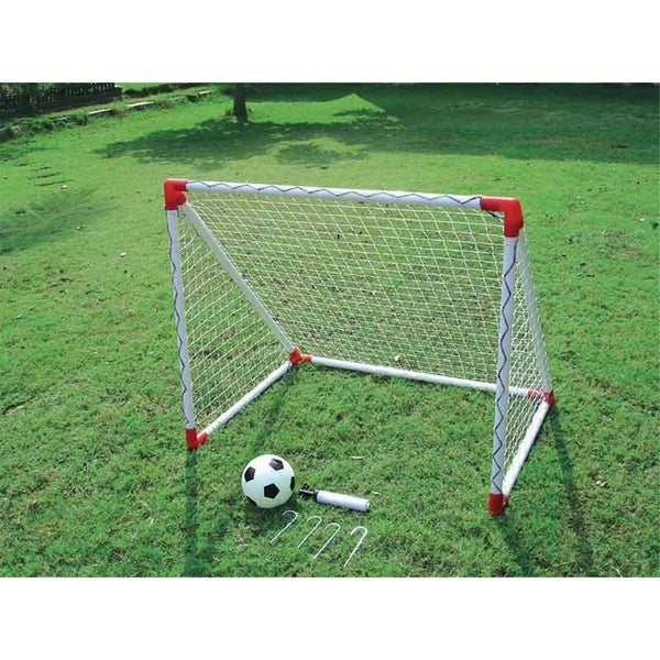 Outdoor Play Backyard Soccer Set-MO REPS® Fitness Store