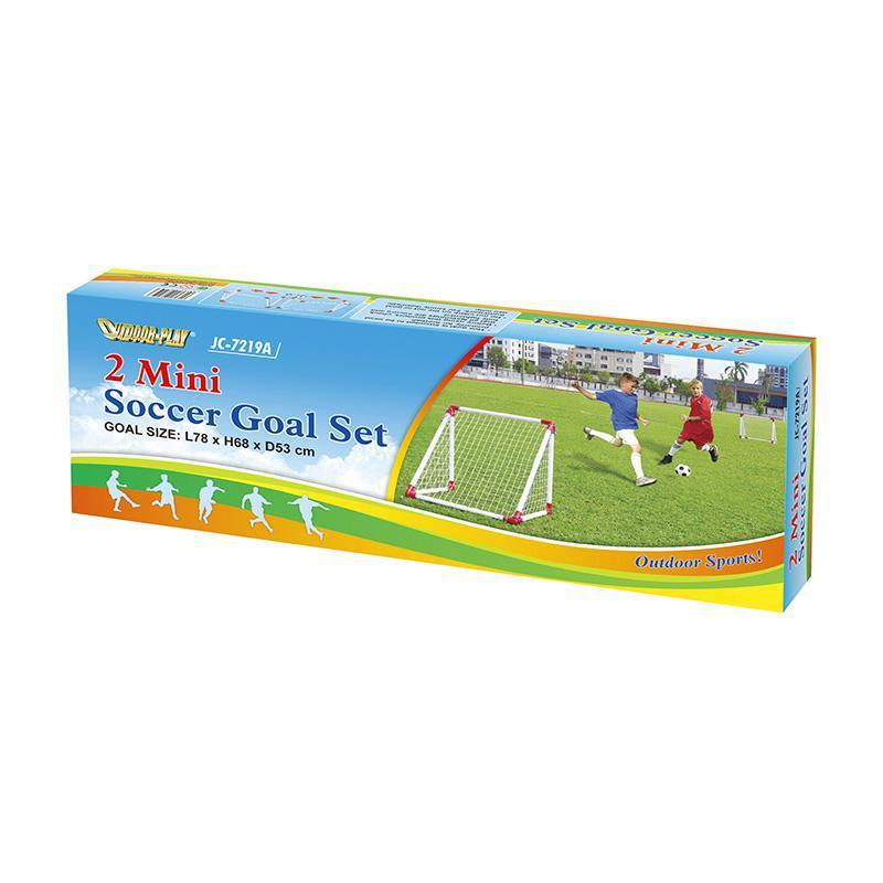 Outdoor Play Mini Soccer Set-MO REPS® Fitness Store