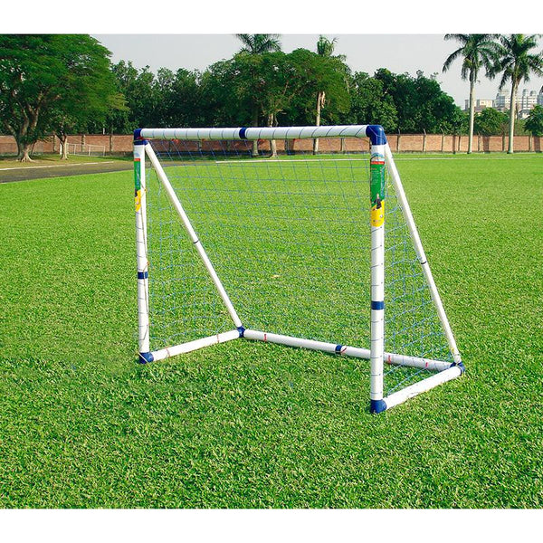 Outdoor Play Soccer Goal - Deluxe-MO REPS® Fitness Store