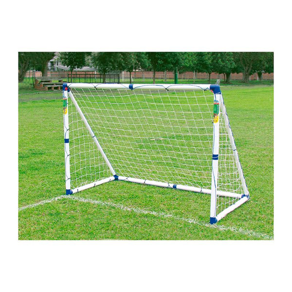 Outdoor Play Soccer Goal - New Structure-MO REPS® Fitness Store