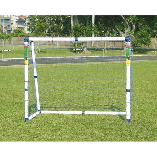 Outdoor Play Soccer Goal - Pro Deluxe-MO REPS® Fitness Store