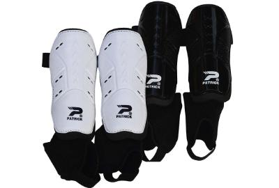 Patrick Atomic Soccer Shin Guards-MO REPS® Fitness Store