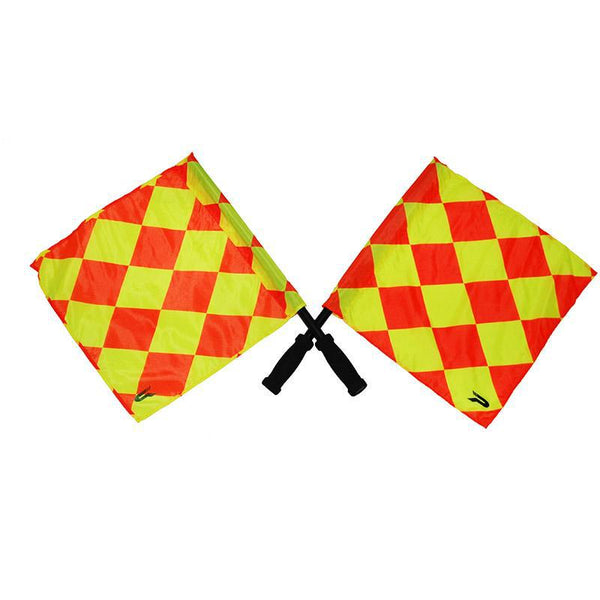 Patrick Linesman Flags - Clip Style-MO REPS® Fitness Store