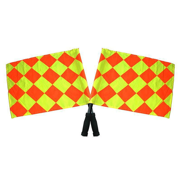 Patrick Linesman Flags - Velcro Style-MO REPS® Fitness Store