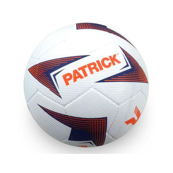 Patrick Moulded Rubber Soccer Ball-MO REPS® Fitness Store