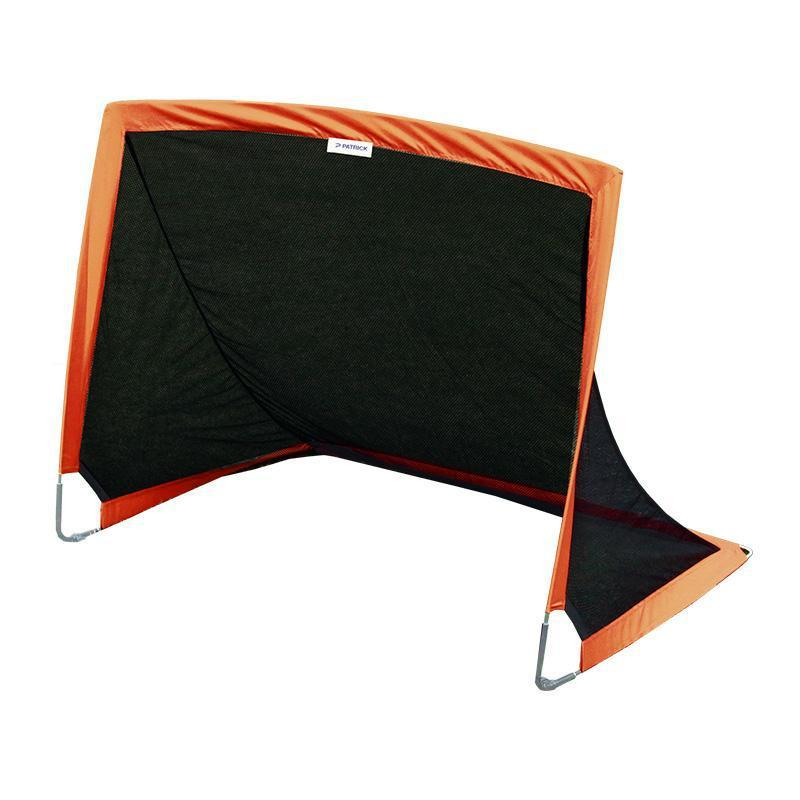 Patrick Pop Up Rectangular Soccer Goal-Small-MO REPS® Fitness Store