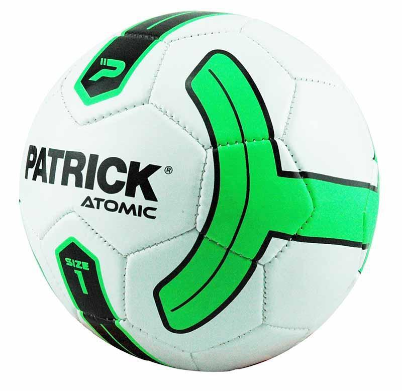 Patrick Soccer Ball - Atomic Mini-MO REPS® Fitness Store