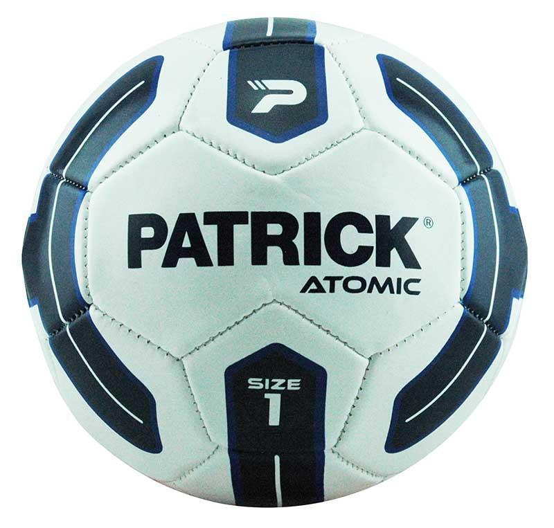 Patrick Soccer Ball - Atomic Mini-Navy-MO REPS® Fitness Store