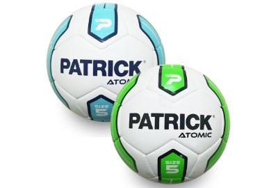 Patrick Soccer Ball- Atomic-MO REPS® Fitness Store