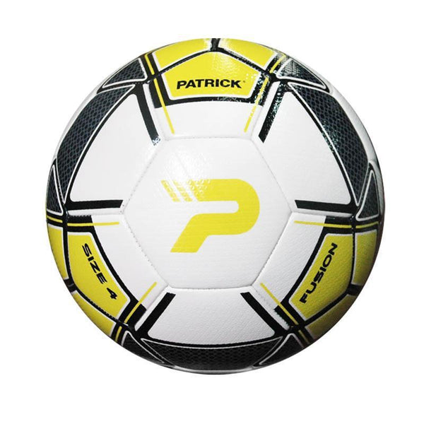 Patrick Soccer Ball - Fusion-4-MO REPS® Fitness Store
