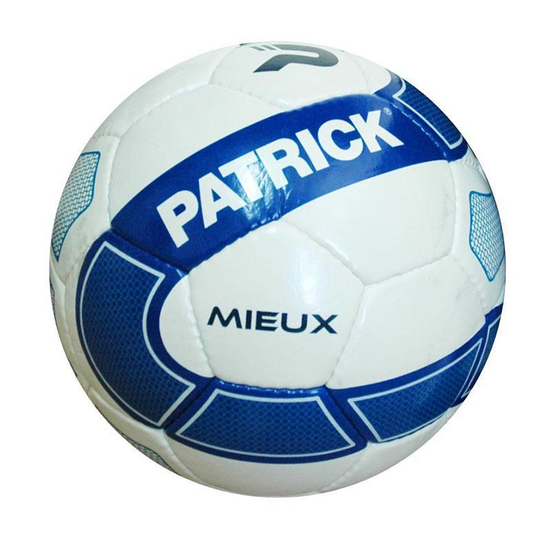 Patrick Soccer Ball - Mieux Size 5-MO REPS® Fitness Store
