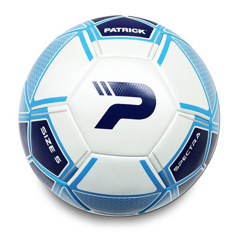 Patrick Soccer Ball - Spectra Size 5-MO REPS® Fitness Store