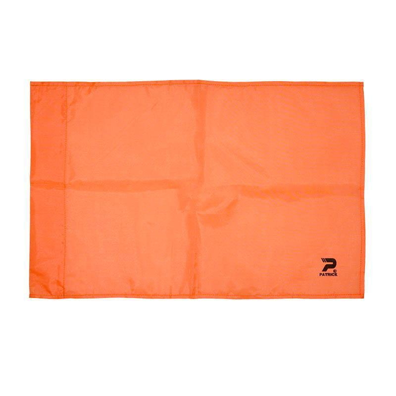 Patrick Soccer Corner Post Flag-Orange-MO REPS® Fitness Store