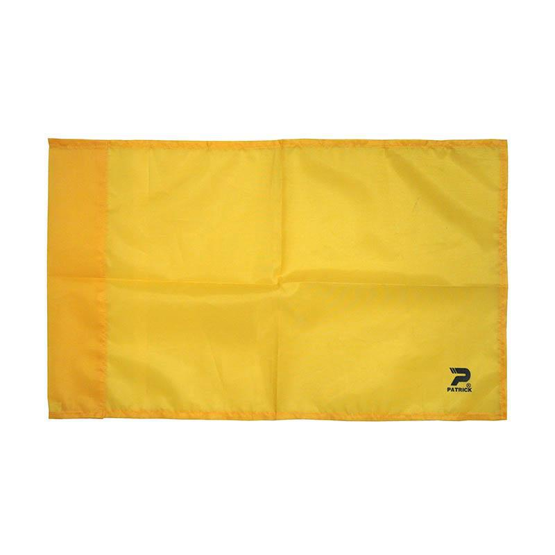Patrick Soccer Corner Post Flag-Yellow-MO REPS® Fitness Store