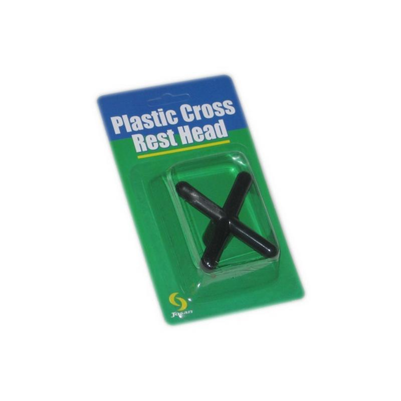 Plastic Rest Head - Cross-MO REPS® Fitness Store