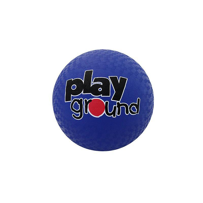 Playground Ball 5 inch-Blue-MO REPS® Fitness Store