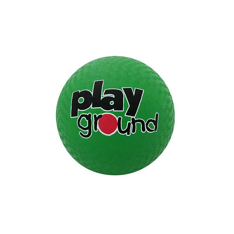 Playground Ball 5 inch-Green-MO REPS® Fitness Store