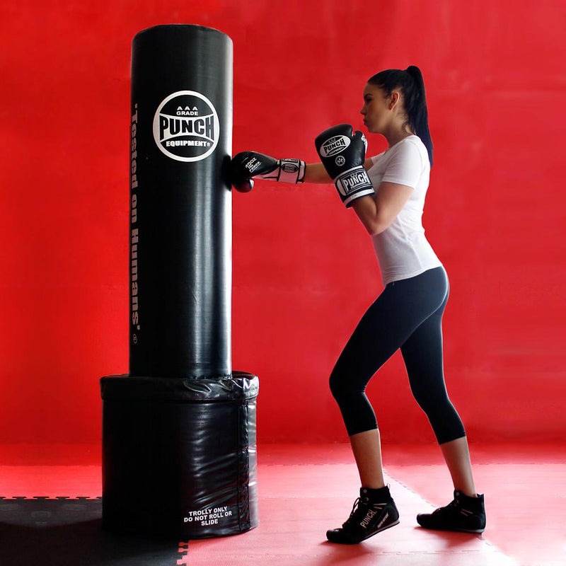Punch AAA Free Standing Boxing Bag