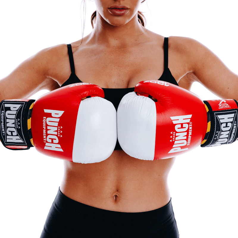 Punch Armadillo Safety Boxing Gloves V30-MO REPS® Fitness Store