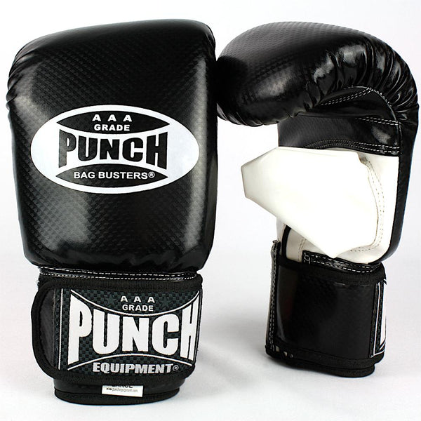 Punch Bag Busters Boxing Mitts - Bag Mitts