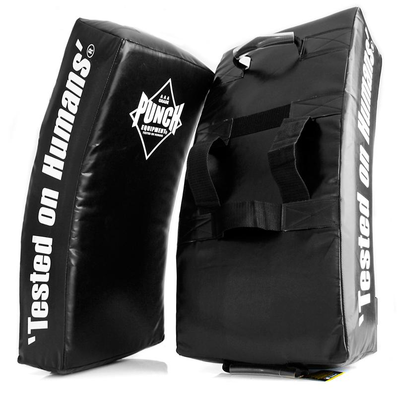 Punch Black Diamond Kick Hit Shield-MO REPS® Fitness Store