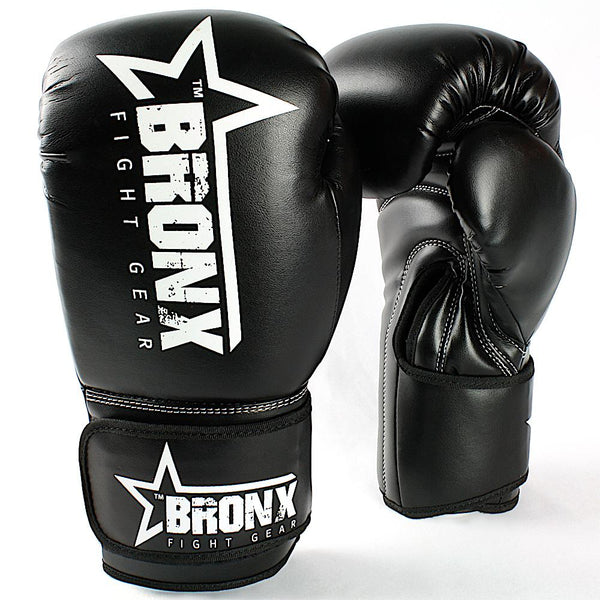 Punch Bronx Endurance Boxing Gloves-MO REPS® Fitness Store