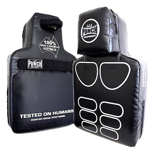 Punch GroupX Man Hit/Kick Shield-MO REPS® Fitness Store