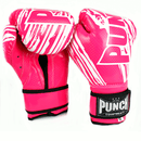 Punch Kids / Junior AAA Boxing Gloves 6oz-Pink-MO REPS® Fitness Store